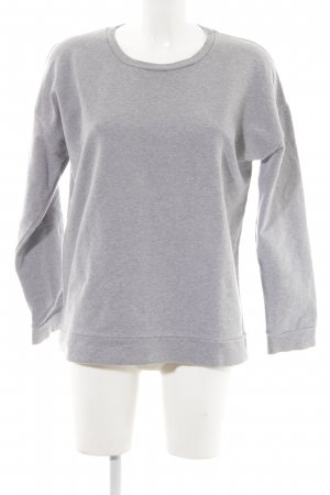 Carhartt Sweat Shirt grey casual look