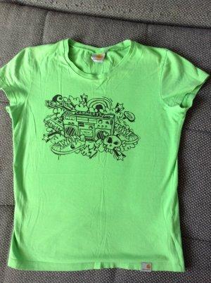 Carhartt T-Shirt Gr. S