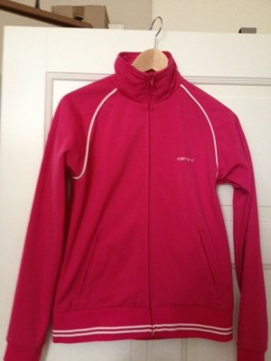 Carhartt Trainingsjacke pink Größe S wie neu zipper