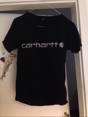 Carhartt Tshirt mit Schriftprint