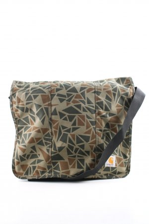Carhartt Crossbody bag allover print casual look