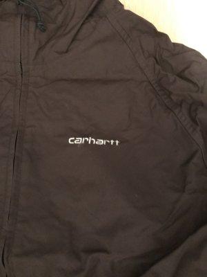 Carhartt Chaqueta para exteriores marrón oscuro-marrón-negro
