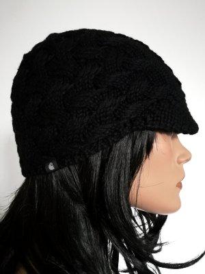 Carhartt Knitted Hat black