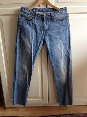 Carhartt X Vicious Pant / Boyfriend Jeans