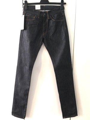 Carhatt Slim Jeans, Vicious Pants, W27, L34, neu mit Etikett