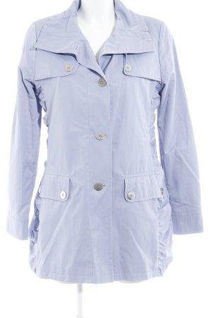 Carla Degen Outdoor Jacket lilac navy look