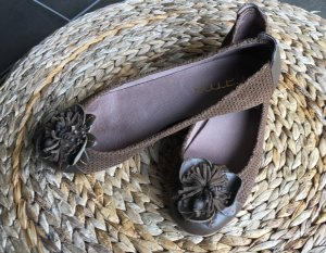 Carma Shoes Ballerina