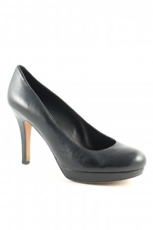 Carma shoes High Heels schwarz Party-Look