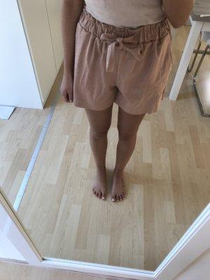Korte broek veelkleurig