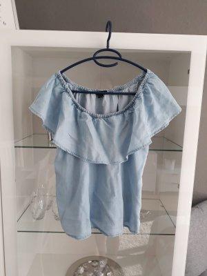Esmara Carmen blouse veelkleurig