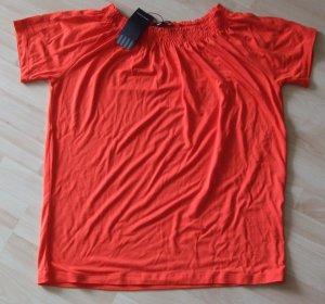 Carmen-Shirt von More & More - NEU