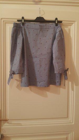 s.Oliver Carmen blouse veelkleurig