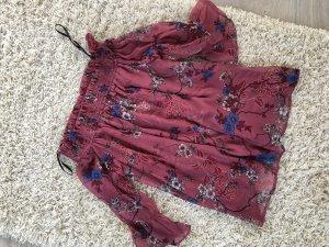 Vero Moda Carmen blouse veelkleurig
