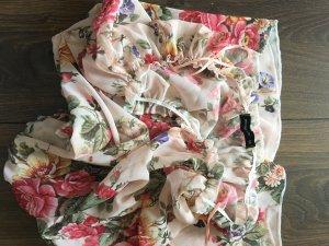 Jennifer Taylor Carmen blouse veelkleurig