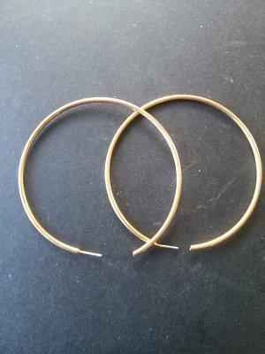 Carmenohrringe mit 7 cm DM