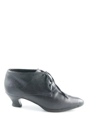 Carmens Aanrijg Pumps zwart dandy stijl