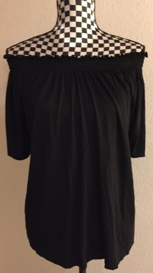 Esmara Carmen Shirt black