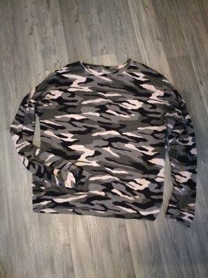 carmoflage Obereil rosa khaki