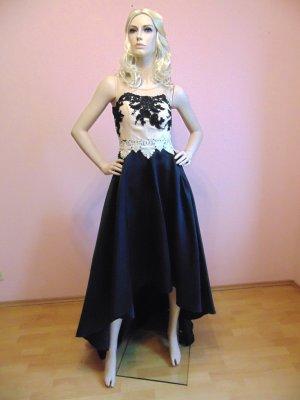 CAROLINA -   Abendkleid mit Taschen!!! Grösse 36