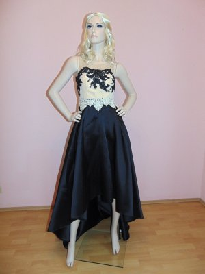 CAROLINA -   Abendkleid mit Taschen!!! Grösse 38