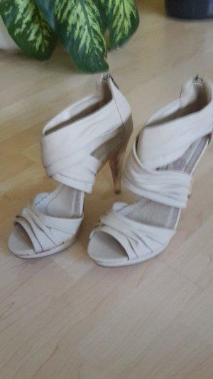 Carolina Boix High Heels