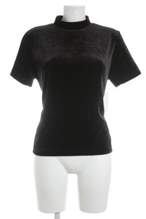 Carolina Colours T-Shirt schwarz extravaganter Stil