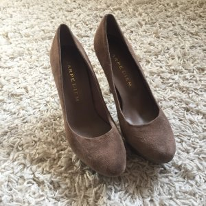 Carpe Diem Pumps, Plateau Pumps, Gr.: 38