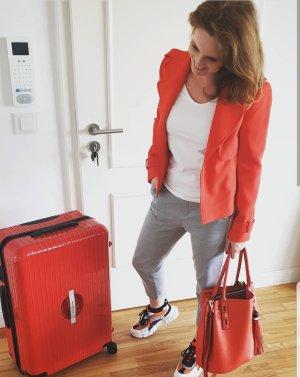 Carpisa Handbag bright red-red