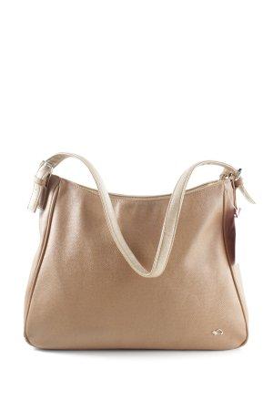 Carpisa Shopper brown casual look