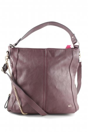 Carpisa Crossbody bag red casual look