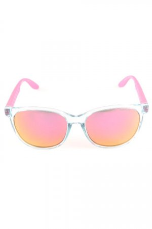 Carrera Glasses pale blue-pink beach look
