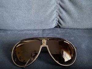 Carrera Aviator Glasses black-grey