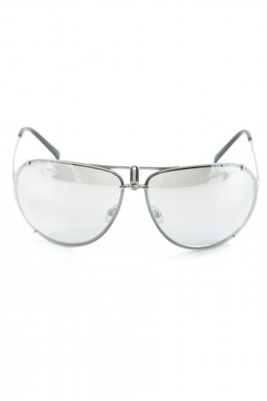 "Carrera Pilot Brille ""Exchange 3"" grau"