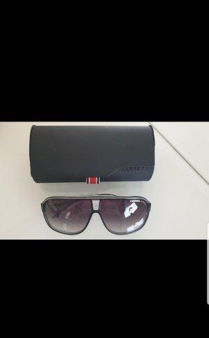 Carrera Glasses white-black