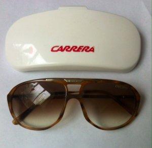 Carrera Sonnenbrille in hellbraun