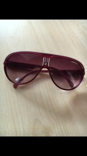 Carrera Sonnenbrille rosa