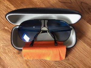 Carrera Sonnenbrille schwarz