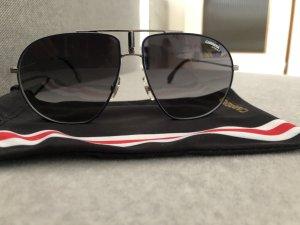 Carrera Retro Glasses grey-dark blue