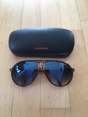 Carrera Sonnenbrille, verspiegelt