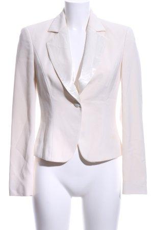 Carry Allen by Ella Singh Short Blazer natural white business style