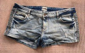 Cars Jeans Hotpants