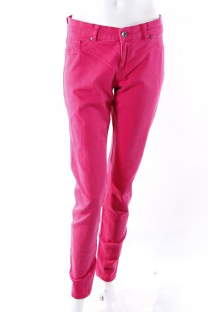 Cars Jeans Stretchjeans pink