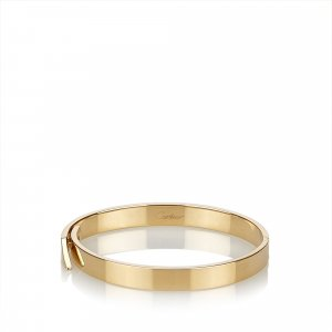 Cartier Anniversary Bangle