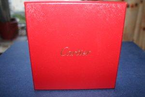 Cartier Box / Schachtel / Schatulle / Kästchen