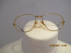 Cartier Glasses sand brown-bordeaux