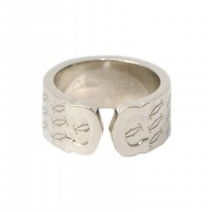 Cartier C2 Ring