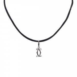 Cartier Double CC Necklace