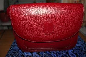 Cartier Handtasche in hervorragendem Zustand!