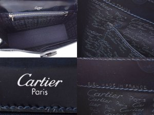 Cartier Happy Birthday Handbag
