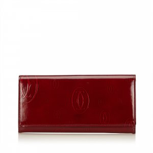 Cartier Happy Birthday Long Wallet